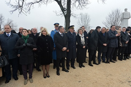 Dan državnosti Srbije obeležen u Orašcu