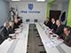 Радни састанак са представницима Хаусинг центра