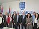 Посета делегације из Птуја